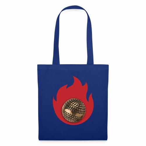 petanque fire - Tote Bag