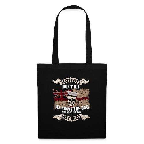 Cross the Bar - Tote Bag