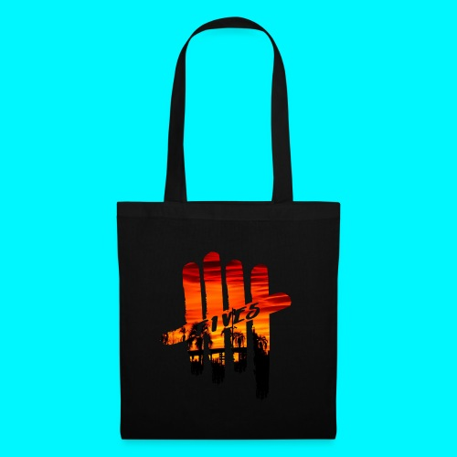 fives vibes - Tote Bag