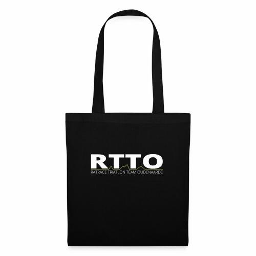 RTTO BLACK EDITION - Tas van stof