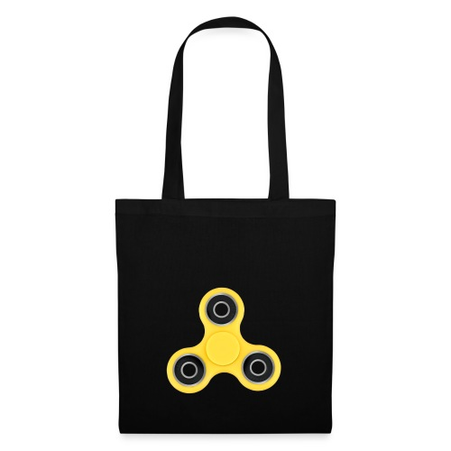 Hand Spinner - Tote Bag