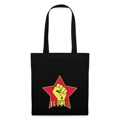 RKU symbol - Tygväska