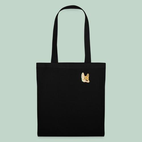 fox head - Tote Bag