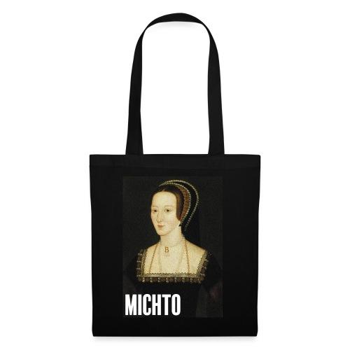 Anne Boleyn - Tote Bag