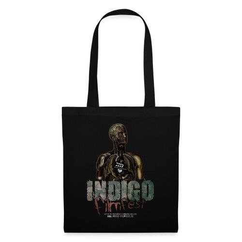 IFVII - INDIGO filmfest 7 - Anatomie - Stoffbeutel