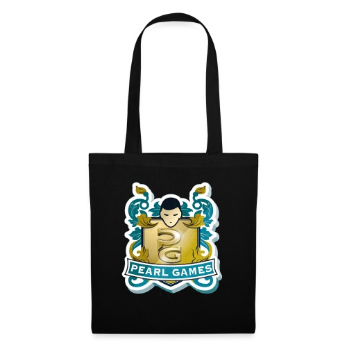 PEARL GAMES - Tote Bag