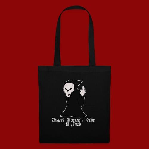 Death the Grim Reaper - Tote Bag