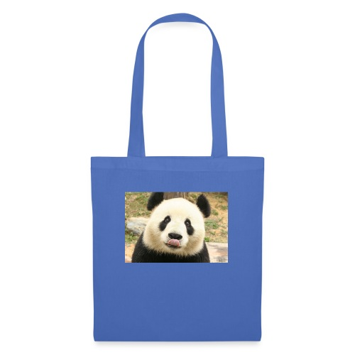 petit panda - Tote Bag