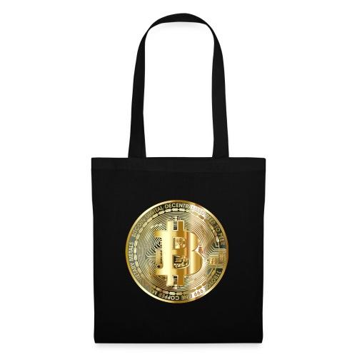 Crypto Swag - Stoffbeutel