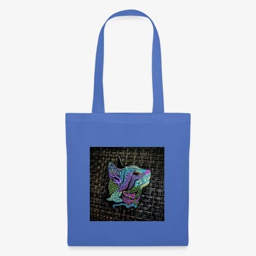 psychotic C@t - Tote Bag