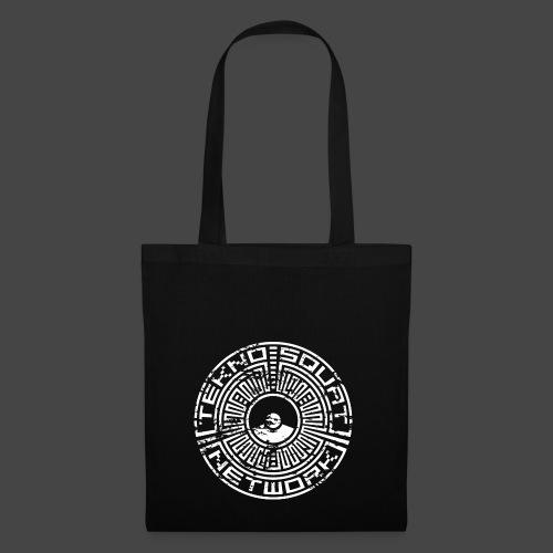 Tekno Squat Network - Tote Bag