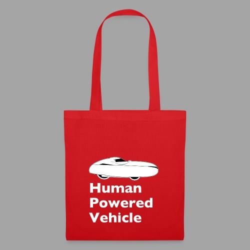 Quest Human Powered Vehicle 2 white - Kangaskassi