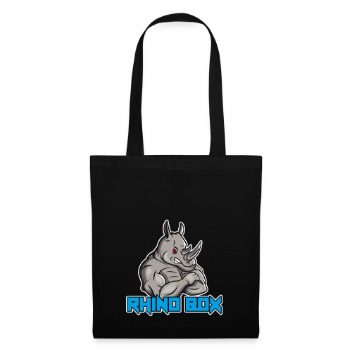rhinobox - Tote Bag