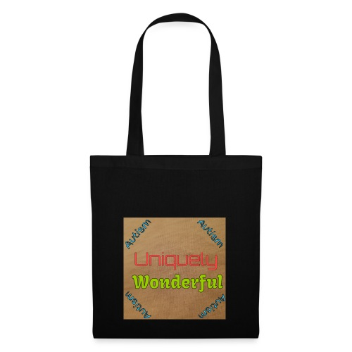 Autism statement - Tote Bag
