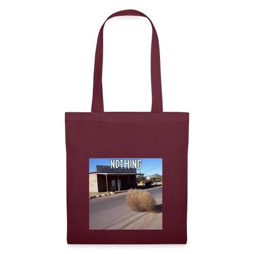 NOTHING - Tote Bag