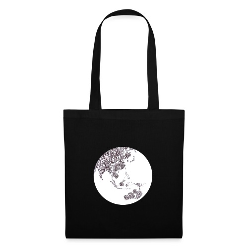 different world - Tote Bag