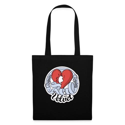 Red Velvet - Sac en tissu