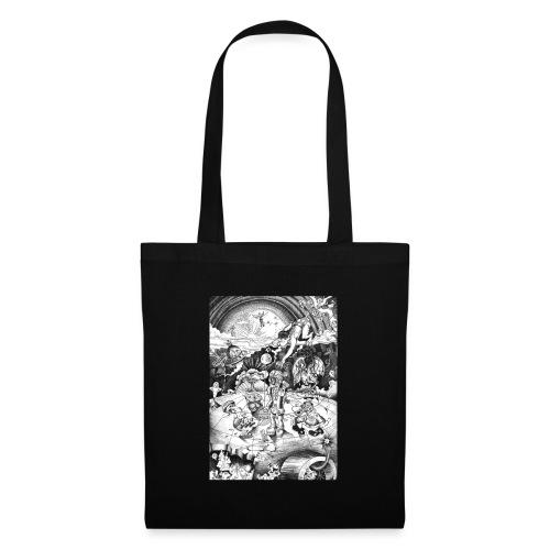 Collector design - Tas van stof