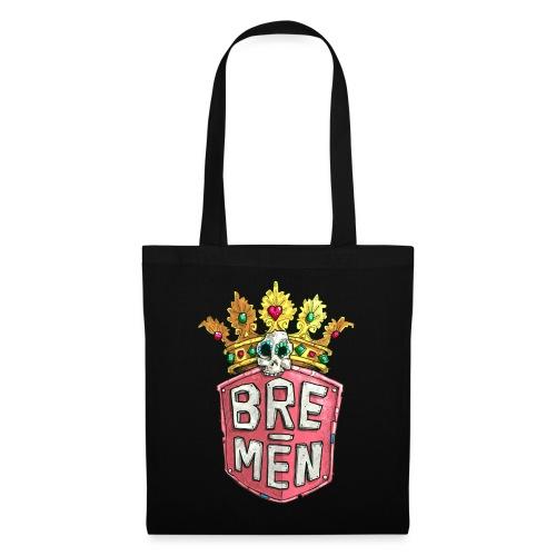 Bre-Men Abenteuer - Stoffbeutel