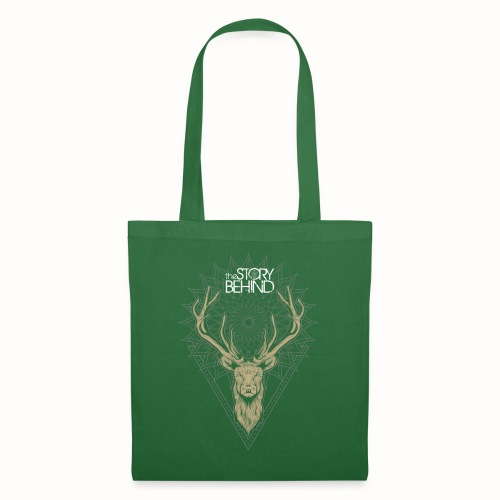Earthbound - Tote Bag