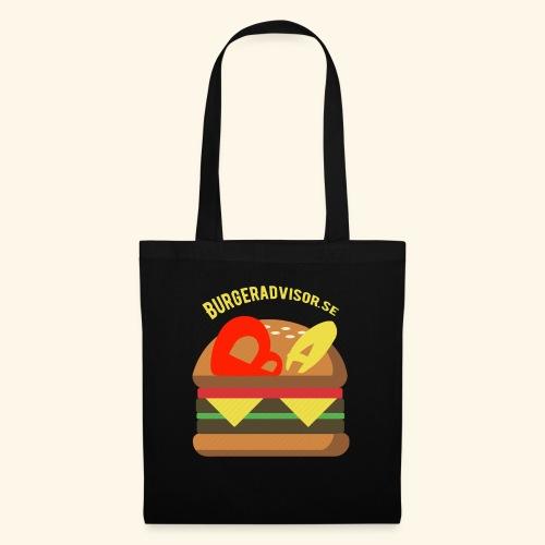 BA logolink200dpi - Tote Bag