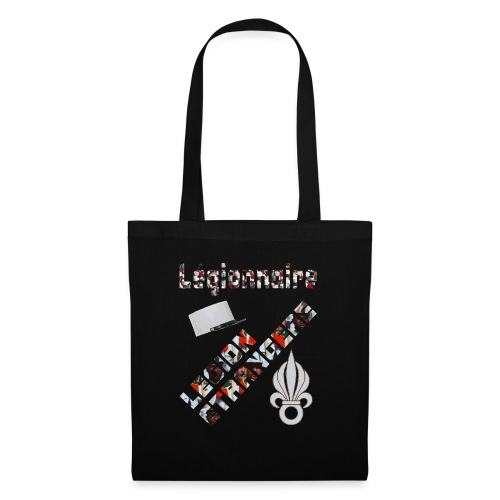 leg legion - Tote Bag