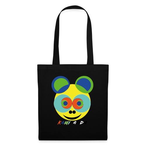 kamipanda - Tote Bag