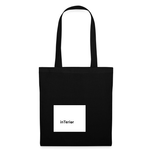 inTerior - Torba materiałowa