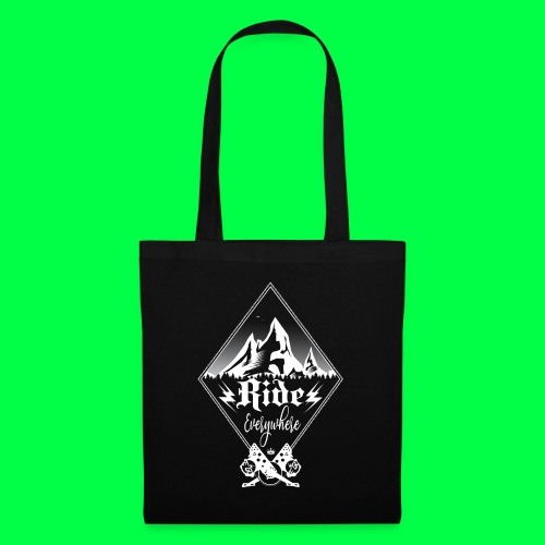 ride - Tote Bag