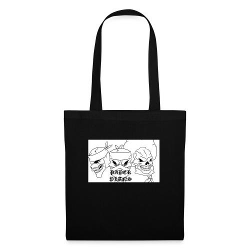 Paper Plans - Tote Bag