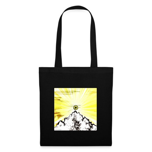 All seeing eye - Tote Bag