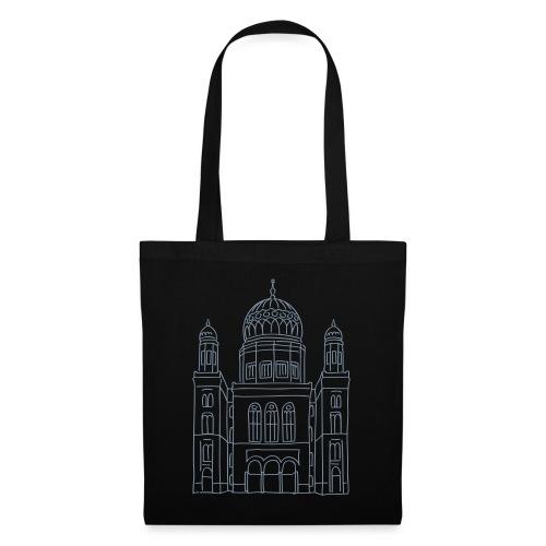 Neue Synagoge Berlin - Stoffbeutel