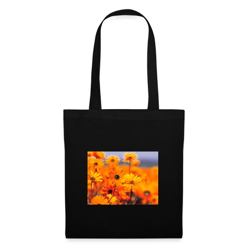 Flower Power - Tote Bag