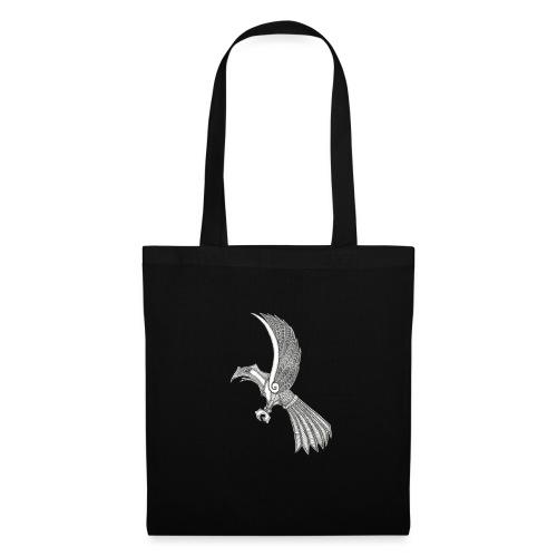 Huginn - Tote Bag