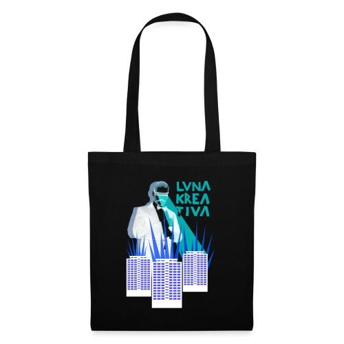 Luna Kreativa - Radiation - Kangaskassi