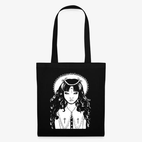Gothic Lolita - Borsa di stoffa