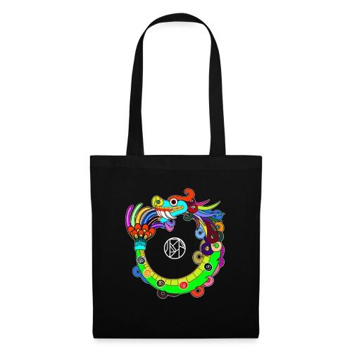 Quetzalcoatl - Tote Bag