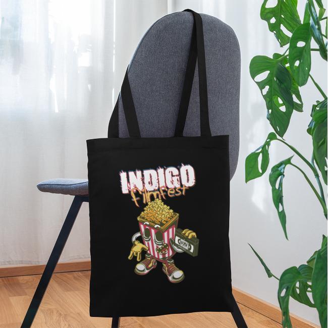 IFXV - INDIGO filmfest 15 - Popcorn