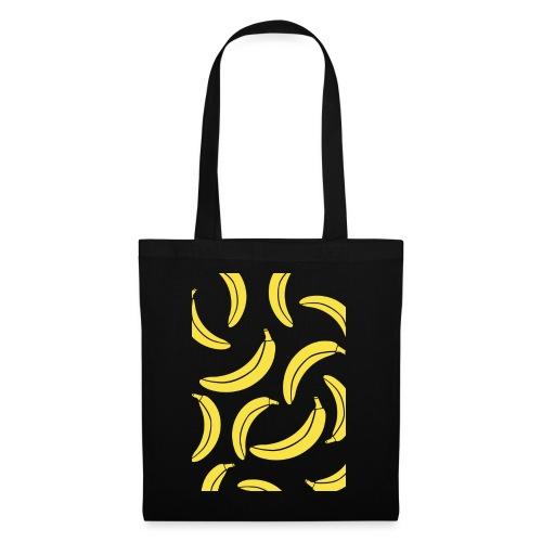 Bananas - Stoffbeutel