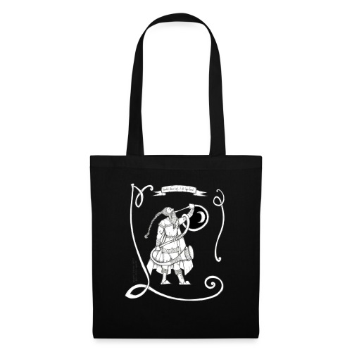 Heimdall, le Gardien - Tote Bag
