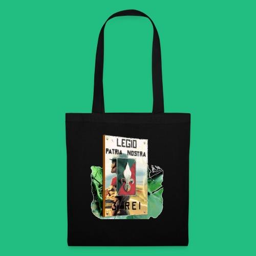 legion patria nostra 3e REI - Tote Bag