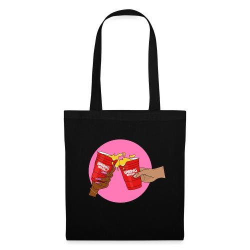Pink/Red - Spring Break Portugal 2019 - Tote Bag