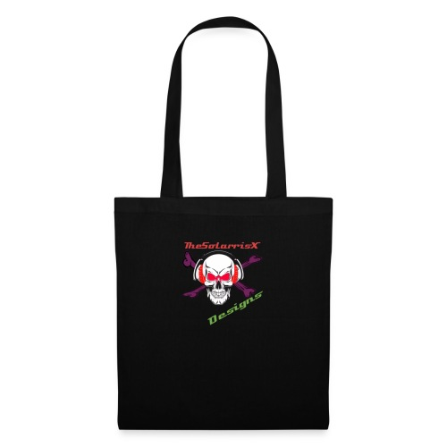 Team X Official - Tote Bag