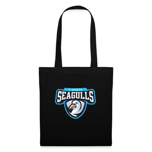 Seagulls eSports - Stoffbeutel