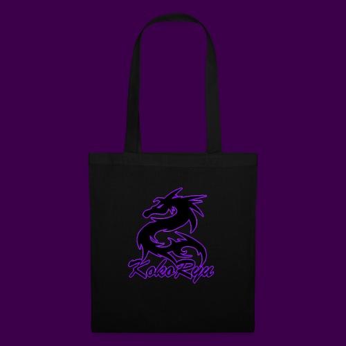 KokoRyu Logo - Tote Bag