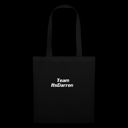 Team ItsDarren - Tote Bag