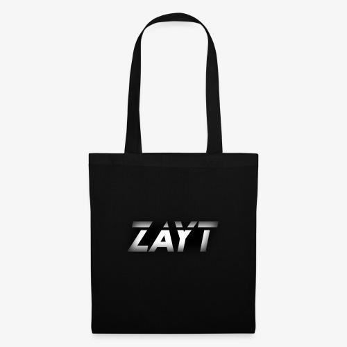 Zayt second try - Stoffbeutel