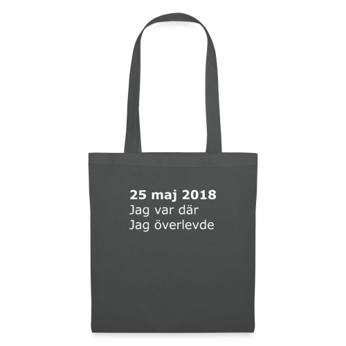 GDPR - Tygväska