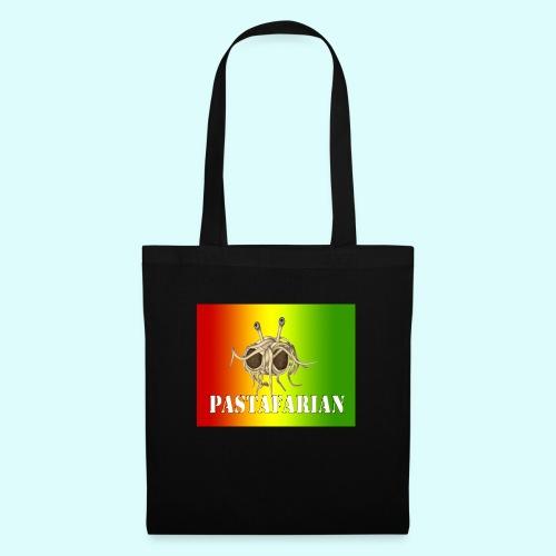 Reggae pastafarian - Tas van stof