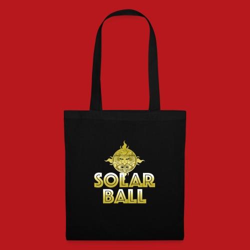 Solar Ball - Tote Bag